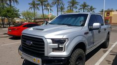 RKSport Ram Air Hood - Page 8 - Ford F150 Forum - Community of Ford Truck Fans