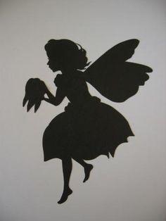 I love silhouettes