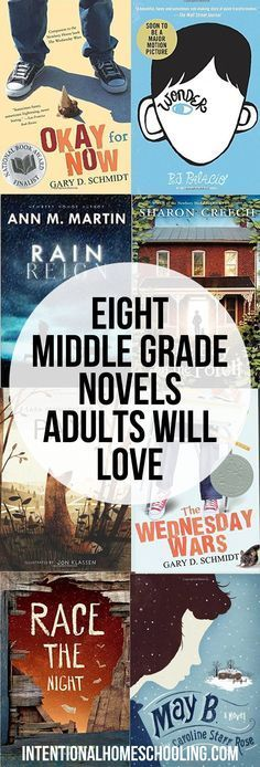 Wellness Eight Middle Grade Novels that Adults Will Love as well. - I have developed a love for mid-grade novels in the last few years. Generally middle grade novels are geared towards ages They are around Good Books, Books To Read, My Books, Kids Reading, Teaching Reading, Reading Books, Learning, Reading Lists, 7th Grade Reading List