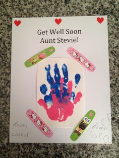 1000 Images About Pre K On Pinterest Get Well Cards