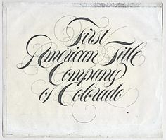 FirstAmericanTitleCompanyOfColorado