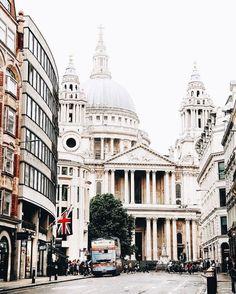 St. Paul's London #LondonCity