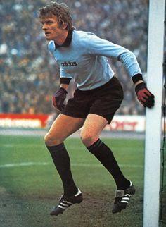 Sepp Maier top goalkeeper