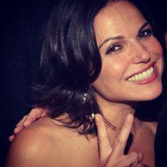 Gotta love Lana <3