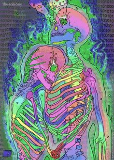 Skulls love