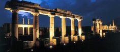 Scavi di Pompei ed Ercolano: dal 7 maggio iniziano le visite serali
