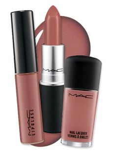 MAC has always seemed like an iconic make-up brand to me. MAC was the first makeup store I've ever been inside of and the first one to real...