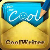 Cool Writer HD