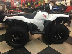 New 2016 Honda TRX500FA7G Four Trax Foreman Rubico ATVs For Sale in Texas. 2016 HONDA TRX500FA7G Four Trax Foreman Rubico, ALL SALES PRICES ARE PLUS TTL , FREIGHT, AND ANY OPTIONAL ACCESSORIES . WHEEL KIT IS INCLUDED IN SALE PRICE.