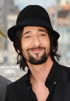 adrien brody at event of midnight in paris more aaahhhh adrien brody ...