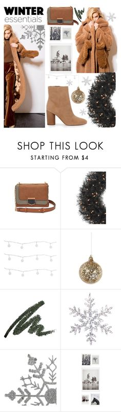 """""""It's a winter time!!❄"""" by majla67 ❤ liked on Polyvore featuring MaxMara, Studio Mercantile, Shishi and DENY Designs"""