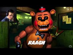 Top 10 Five nights at freddy's 2 3 Funny Moment animation - Markiplier Animated - YouTube