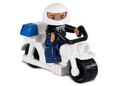 4680: Traffic Patrol DUPLO/LEGO Ville, 2004