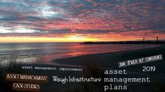 Asset Management 2019 – A Year Full of Opportunities and Challenges – Waugh Infrastructure Management – New Zealand Asset Management, Case Study, New Zealand, Opportunity, Improve Yourself, Challenges, How To Plan, Outdoor