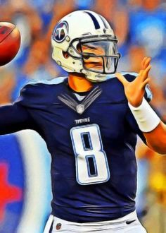 d4226c09 29 Best NFL Art Tennessee Titans images in 2019 | Tennessee titans ...