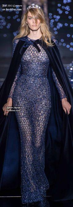 Zuhair Murad Couture Fall 2015-16