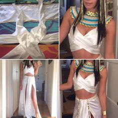 Halloween Costume Ideas for Adults and Children ideas halloween costume children adults Costume Halloween, Cleopatra Halloween, Adult Halloween, Halloween Kostüm, Halloween Outfits, Diy Costumes, Cosplay Costumes, Costume Ideas, Mummy Costumes