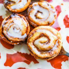 Easy Cinnamon Rolls (from scratch). - Sallys Baking Addiction