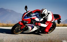 honda cbr....wish I would grow a set and just get one!!