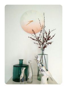 Decoratie/pols potten/ikea