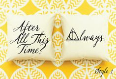 A gift for your best friend you grew up reading Harry Potter with.