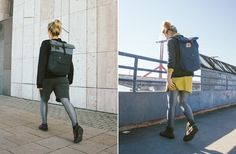 Lányok táskákkal - A hónap tervezője szeptemberi WAMP-on a Blind Chic