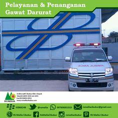 Evakuasi medis #layanan #sehat #sakit #dokter #rsmeilia #cibubur #depok #cileungsi #bekasi #bogor #jakarta