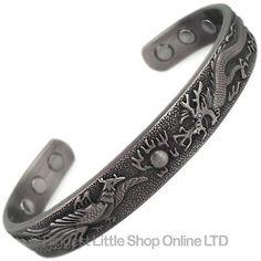 Dragon bracelet. 10,69e