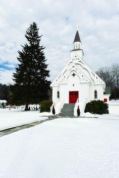 St. Bridget's Church, Corwall Bridge, CT