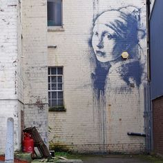 40 Powerful Photos Show Why Banksy Is the Spokesman of Our Generation - MicWhat does it mean to be a woman?