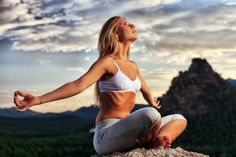 Breathing Exercises to help you relax and boost overall health