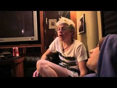 PART 2 OF THE U.S. VIDEO DIARY OMG. The part with Niall and Katy Perry