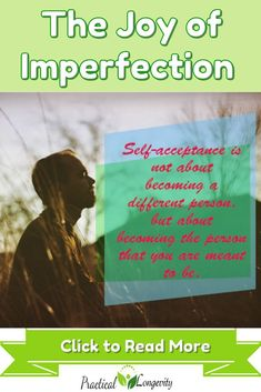 The Joy of Imperfection -Video Guide Keep Pushing, Self Acceptance, Try Harder, Finding Joy, Self Development, Healthy Relationships, Live For Yourself, Positive Vibes, Read More