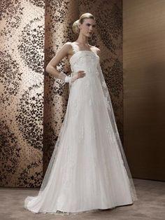 Robe de mariée PRONUPTIA, Constance – Robe de mariée Pronuptia
