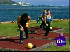Body Challenge 2008- Gilad. Discovery Health - YouTube