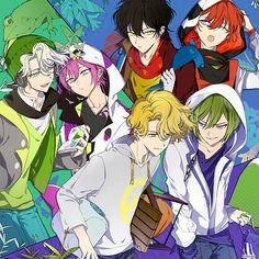 Rejet, Game Character, Manga Art, Veronica, Brave, Deviantart, Characters, Twitter, Cute Anime Guys
