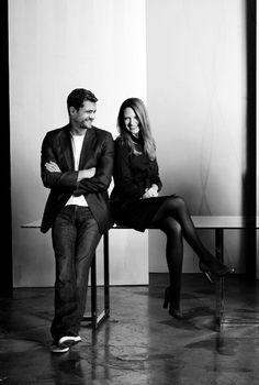 Fringe (Johua Jackson & Anna Torv)
