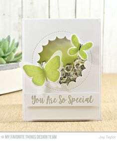 MFT February Card Kit Release Day » Simple By Design