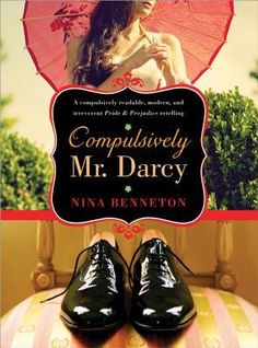 Compulsively Mr. Darcy  http://www.emsreviewsbooks.com/2013/01/review-compulsively-mr-darcy-by-nina.html