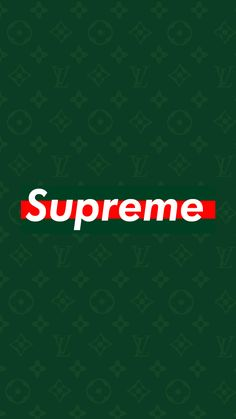 Cool Wallpapers Supreme Gucci Kid Wallpaper