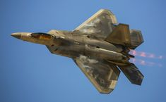 F-22 Raptor vs F-35 Lightning   Cost, Performance, Size, Top Speed