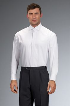 """Cool """"outfit builder"""" for groom's attire!"""