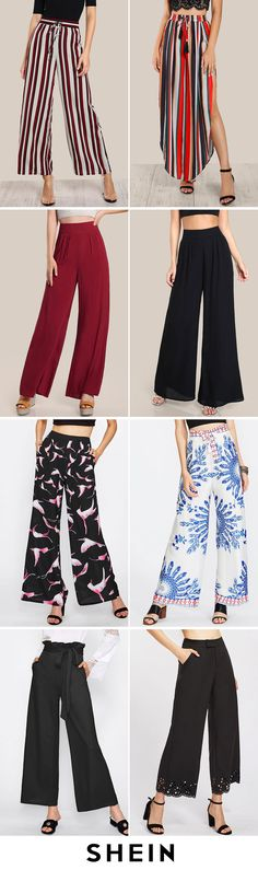 Want to know more about sewing basics, CLICK VISIT LINK ABOVE! Stylish Outfits, Cute Outfits, Modest Fashion, Fashion Outfits, Italy Fashion, Pants For Women, Clothes For Women, Work Wardrobe, Woman Clothing
