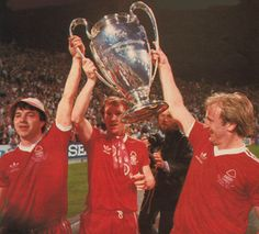 Nottingham Forest European Cup Winners 1979