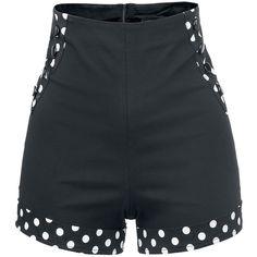 Sailor Shorts - Hot Pants van Banjo and Cake Summer Outfits, Casual Outfits, Cute Outfits, Short Skirts, Short Dresses, Mode Shorts, Sailor Shorts, Rockabilly Fashion, Fashion Clothes