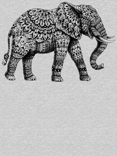 BOLLYWOOD ELEPHANTS DRESS IT UP NOVELTY CRAFT BUTTONS INDIA WILD GOLD TRUNK SEW