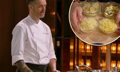 MasterChef's Jock Zonfrillo shares his mac and cheese recipe Kinds Of Cheese, Mac And Cheese, Cheese Recipes, Pasta Recipes, Daily Meals, Apple News, Mail Online, Entertaining, Food