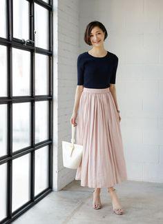 Girl Fashion Style, Asian Fashion, Womens Fashion Casual Summer, Winter Fashion, Fashion Pants, Fashion Dresses, Fasion, Daily Fashion, Paris Fashion