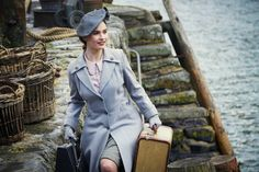 Clip for Guernsey starring Lily James, Matthew Goode & Michiel Huisman: Clip, Image Gallery & Trailer for The Guernsey Literary & Potato Peel Pie Society Lily James, Winona Ryder, Neil Patrick Harris, Downton Abbey, Potato Peel Pie Society, Science Fiction, Netflix Original Movies, The Guernsey Literary, Jessica Brown Findlay