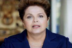 No Dia do Trabalhador, aumento foi para quem não trabalha   #1ºDeMaio, #Aumento, #BolsaFamília, #DiaDoTrabalho, #Dilma, #Eleições2014, #Feriado, #Précandidata, #RobertoBarricelli, #Televisão, #Trabalhador